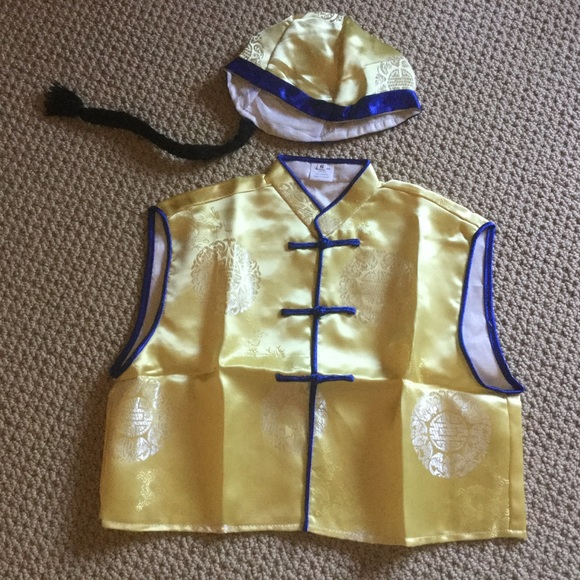 Other - 🌈$3🌈Boy's Chinese Outfit🚦Must Buy 5 Items🚦